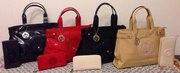 Продам Лаковая женская сумка Armani Jeans - опт и розница