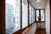 Балкон,  лоджия. Ремонт. Остекление. Днепр