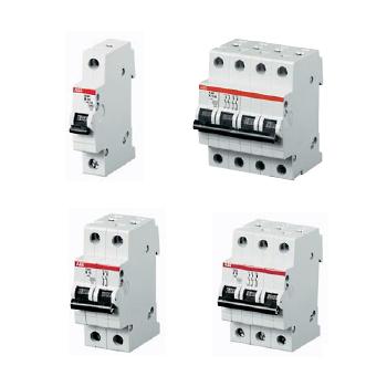 Автоматические выключатели Legrand