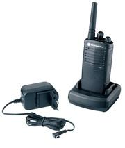 Радиостанция MOTOROLA XTNi (аккумулятор 2200 мАч)