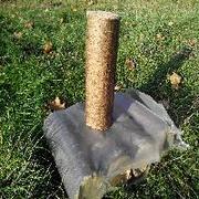 брикеты топливные дуб евродрова