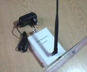 Комплект для усиления GSM связи SL RF 900 MHz M