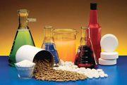 Химреактивы,  лабораторная посуда,  приборы,  оборудование