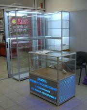 оборудование торговое для аптек и супермаркетов