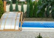 Строительство монолитных бассейнов Гинко