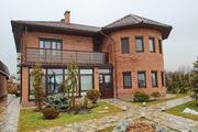 Продам дом 300 м2 в Днепропетровске,  Александровка,  на уч. 30 соток.