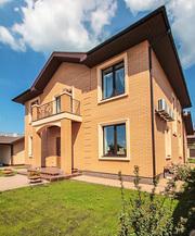 Продам дом 186 м2 в Днепропетровске,  в селе Новоалександровка.