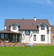 Продам дом 360 м2 в Днепропетровске,  в селе Новоалександровка.