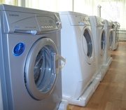 Скупка б/у,  нерабочие стиральные машины автома