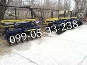 для трактора МТЗ борона АГД -2, 5Н(Агд 2, 5)