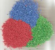 Продаю Гранулу полипропилена(серая,  цветная,  черная)