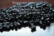 Полиэтилен низкого давления - литьевой