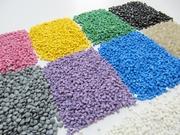 Производим и предлагаем вторичные полимеры: ПЭНД,  ПЭВД,  ППР,  ПС (УПМ)/