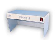 Детектор подлинности банкнот ультрафиолетовый Спектр-5
