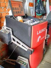 Проверить битая ли машина в Днепропетровске на проф. оборудование (геометрия-симметрия кузова).