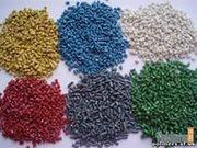Вторичное полимерное сырье полиэтилен НД,  полистирол,  полипропилен