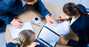 Бухгалтерское сопровождение предприятий и предпринимателей