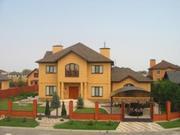 Продам 2-эт. дом с бассейном в коттеджном городке
