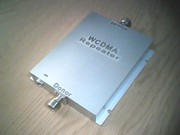 3G UMTS ретранслятор,  репитер,  усилитель  2100 MHz