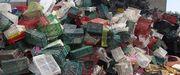 Покупаем лом пластика,  вторсырье из полимерных материалов