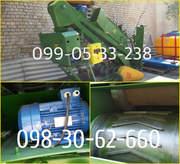 Максимально новый зернометатель ЗМ -60 70т/ч  погрузчик