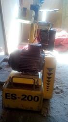 Роторно-фрезерная машина по бетону AIRTEC ES-200
