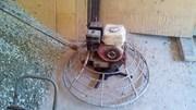Шлифовочная машина по бетону