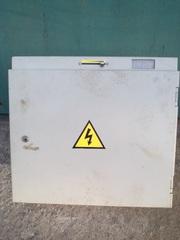 ПН-500 блок управления электромагнитом