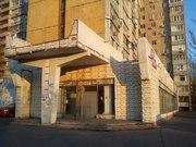 Сдам торговую площадь на ул.Малиновского