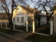 Дом в 15 минутах от Днепровского моря