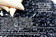Предлагаем вторичный трубный полиэтилен-ПЭ-100,  ПЭ-80. ПЭ-63