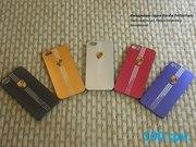 Подарите себе стильные  аксессуары на IPhone 5 & 5S