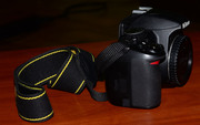 Продам Nikon D3100 body б/у