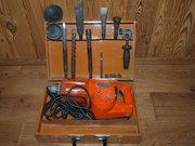 Молоток ручной электромеханический ИЭ-4207А(перфаратор)