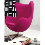 Кресло дизайнерское  Егг