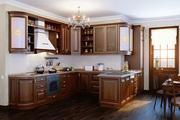 Кухни и другая мебель на заказ от Мебель-Престиж.
