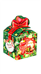Новогодние подарки оптом