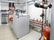 Автономное отопление.Водопровод.Канализация.