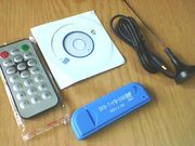 Радиосканер (сканирующий радиоприемник) RTL2832U