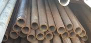 Труба 76х4, 76х5, 76х6 мм. б/у и лежалая. Металлобаза