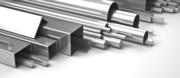 Трубы ,  уголки алюминиевые и из нержавеющей стали