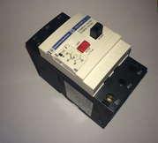Автомат защиты двигателя - Шнайдер GV3ME40