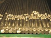 Латунные круги (пруток) от 4 до 160 мм по ст. ЛС-59,  Л-63