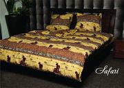 Купить постель Украина,  Комплект Сафари