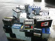 АКБ,  аккумуляторы отработанные