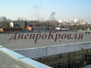 Ремонт крыши. кровельные работы в Днепропетровске
