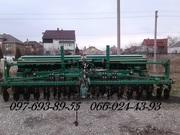 Сеялка зерновая Great Plains CPH-2000 no till