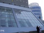 Тонировка фасадов зданий,  бронировка стеклопакетов в ваших домах. Днеп