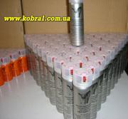В продаже мощные газовые баллончикидля активной самообороны кобра