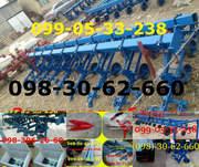 Культиватор КРН-4, 2(5, 6)КРНВ на подшипниках/секции крн